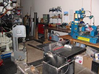machine shop reno nv